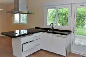 Fabricación de Muebles de Cocinas e Instalación