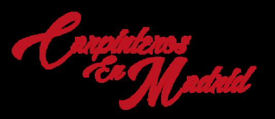 CARPINTERO  PROFESIONAL EN MADRID